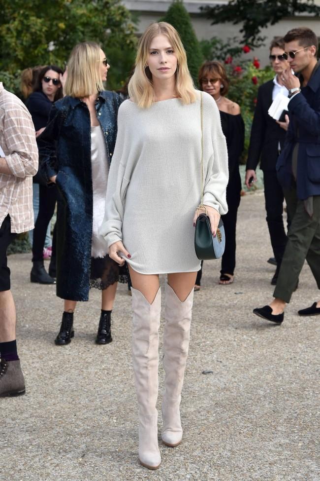 Τι να φορέσω στο ρεβεγιόν της πρωτοχρονιάς; 10 looks για να εντυπωσιάσεις