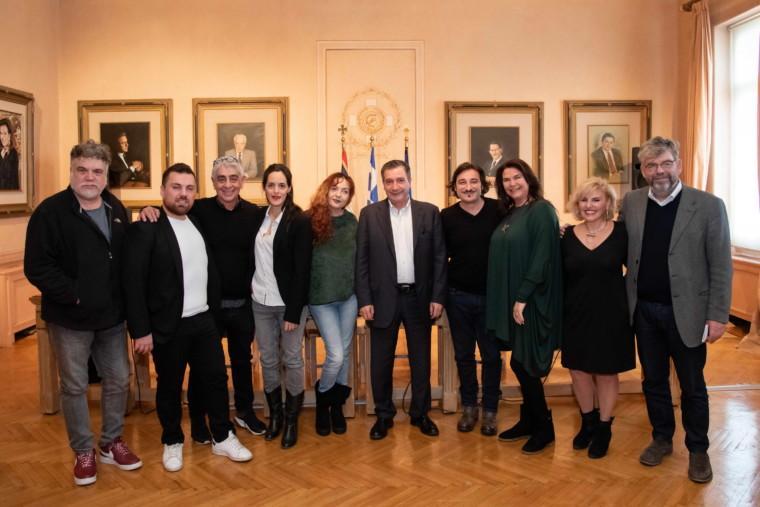 Xριστούγεννα στην Αθήνα με ένα μοναδικό πρόγραμμα δωρεάν εκδηλώσεων για όλη την οικογένεια