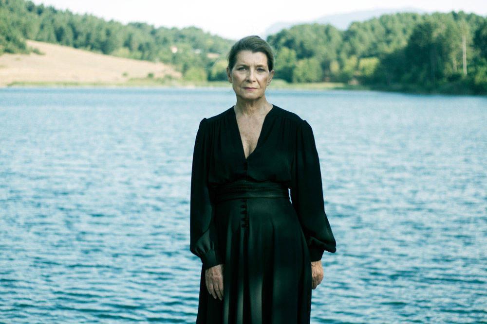 Αιμιλία Υψηλάντη: Θυμάστε το πανέμορφο «κορίτσι» του Κωνσταντάρα - Πώς είναι σήμερα