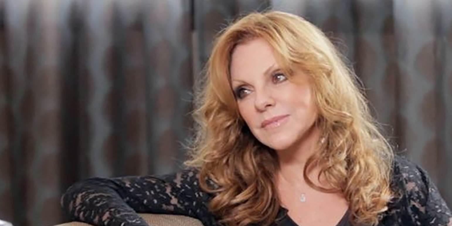 Πέθανε η αγαπημένη ηθοποιός Μαριάννα Τόλη έπειτα από μακροχρόνια μάχη με τον καρκίνο