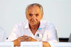 Διάσημοι Έλληνες που πέθαναν μέσα στο 2018