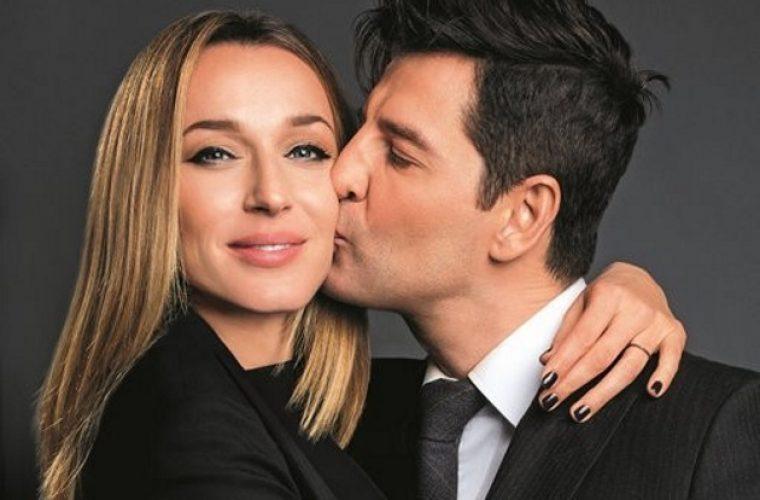Σάκης Ρουβάς – Κάτια Ζυγουλη: Η πρώτη φωτογραφία του ζευγαριού για το 2019 είναι απλά υπέροχη!