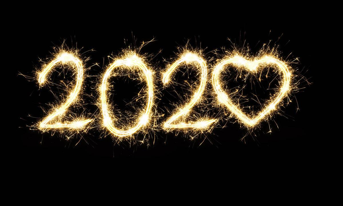Θα σου τρέχει όλη η χρονιά: Ποια είναι η λέξη σου για το 2020 ανάλογα με το ζώδιό σου
