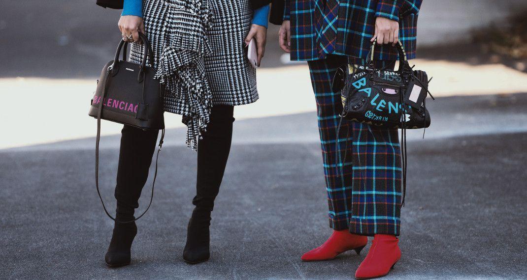 Το αξεσουάρ που φορούν οι πιο στιλάτες γυναίκες κοστίζει μόλις 20 ευρώ και υπάρχει στην ντουλάπα σου