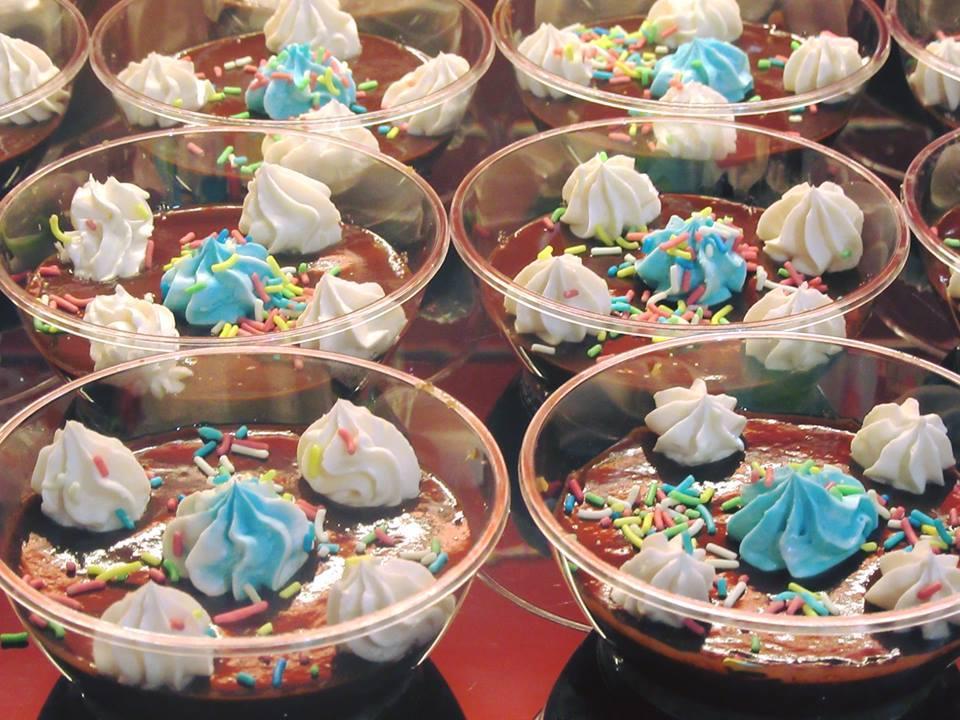 Κεράσματα: Σοκολατένια απόλαυση με γεύση ορεο!