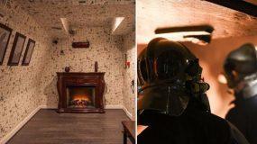Τραγωδία: Πέντε κορίτσια νεκρά από πυρκαγιά σε escape room