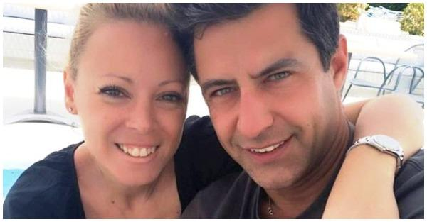 Ραγίζει Καρδιές η Σύζυγος του Κωνσταντίνου Αγγελίδη: Η Νέα Φωτογραφία μέσα από το Κέντρο Αποκατάστασης!