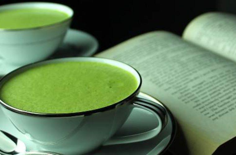 Τσάι Matcha: Καίει το λίπος 4 φορές πιο γρήγορα και αποβάλλει τις τοξίνες!