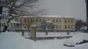 Ποια σχολεία θα κλείσουν λόγω κακοκαιρίας; Τι γίνεται με τα σχολεία της Αττικής;