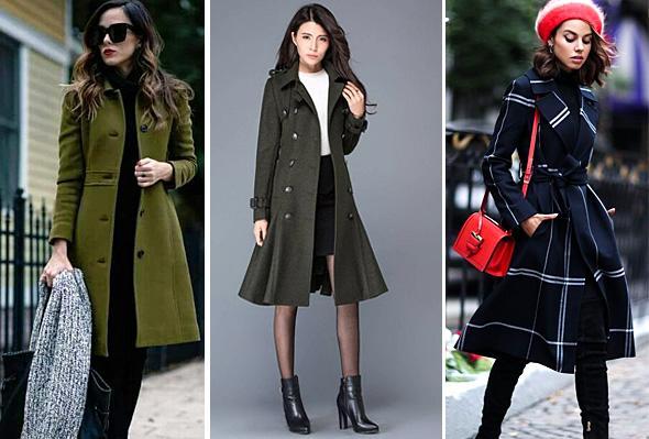 Ποιο παλτό ταιριάζει στον σωματότυπό σας