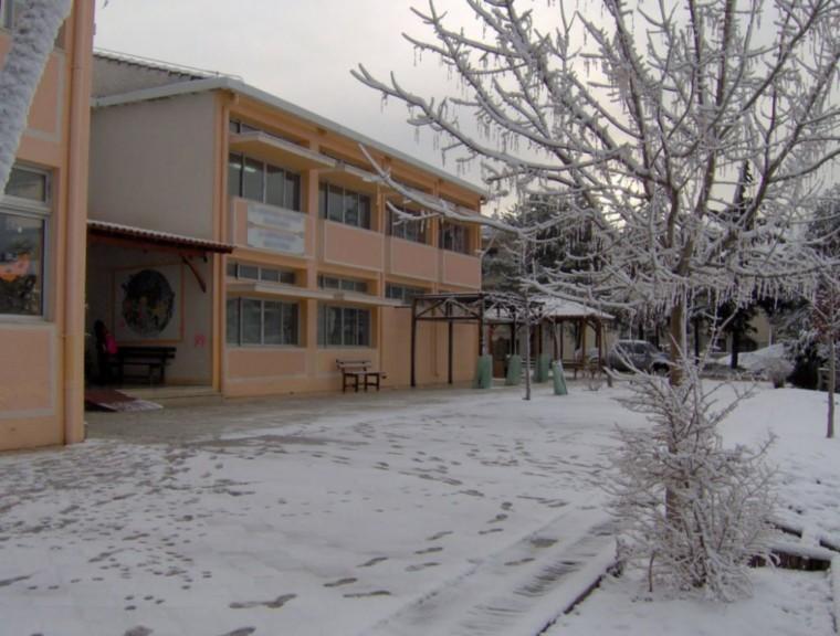 Προσοχή! Αυτά τα σχολεία θα είναι κλειστά την Τετάρτη 9 Ιανουαρίου
