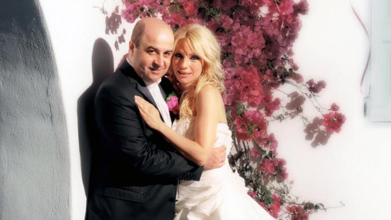 Ο Μάρκος Σεφερλής έκανε δημόσια ανακοίνωση για τον γάμο του...