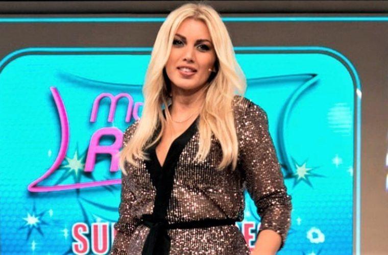 Με νέα εμφάνιση η Σπυροπούλου: H αισθητική παρέμβαση που δεν πέρασε απαρατήρητη στο Twitter (Pic)