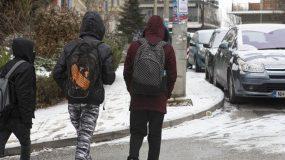Ο πατέρας του μαθητή που έσπασε το πόδι του στο σχολείο: Θα κινηθώ νομικά
