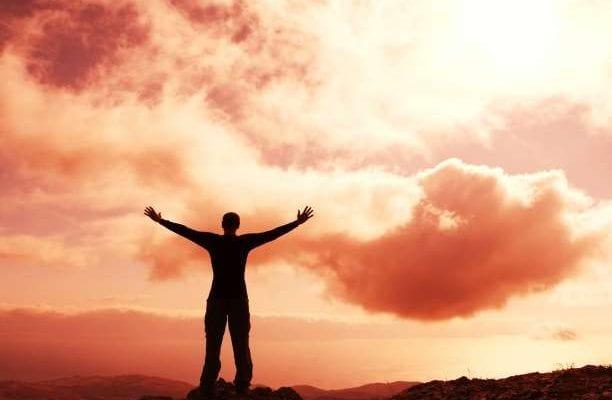 Νόμος της έλξης: Κάντε σκέψεις θετικές, μόνο έτσι θα προσελκύσετε το Καλό!