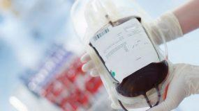 Προσοχή!Μεγάλη έλλειψη σε αίμα – Έκκληση από το Εθνικό Κέντρο Αιμοδοσίας