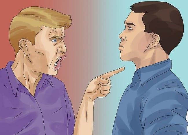 Πώς να αμύνεστε ενάντια στην κριτική και να έχετε αυτοπεποίθηση