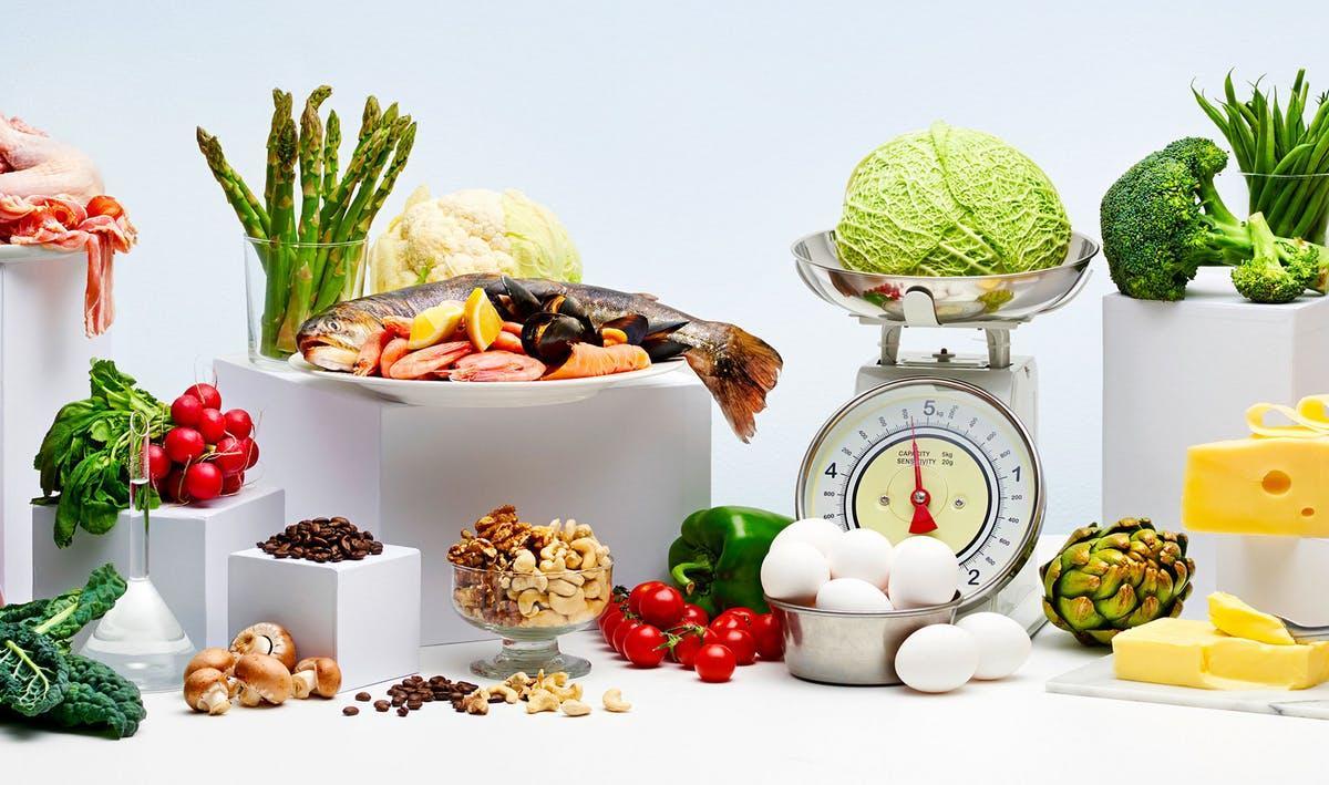 Οι 65+1 μαγικές τροφές μηδενικών θερμίδων !