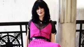 Η Ζενεβιέβ Μαζαρί φωτογραφίζει την κόρη της -Eίναι fashion icon και ποζάρει σαν μοντέλο!