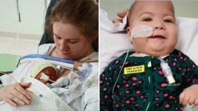 Σok: Μάνα Τάισε Χλωρίνη Το Βαριά Άρρωστο Μωρό Της Για Να Το Σκοτώσει