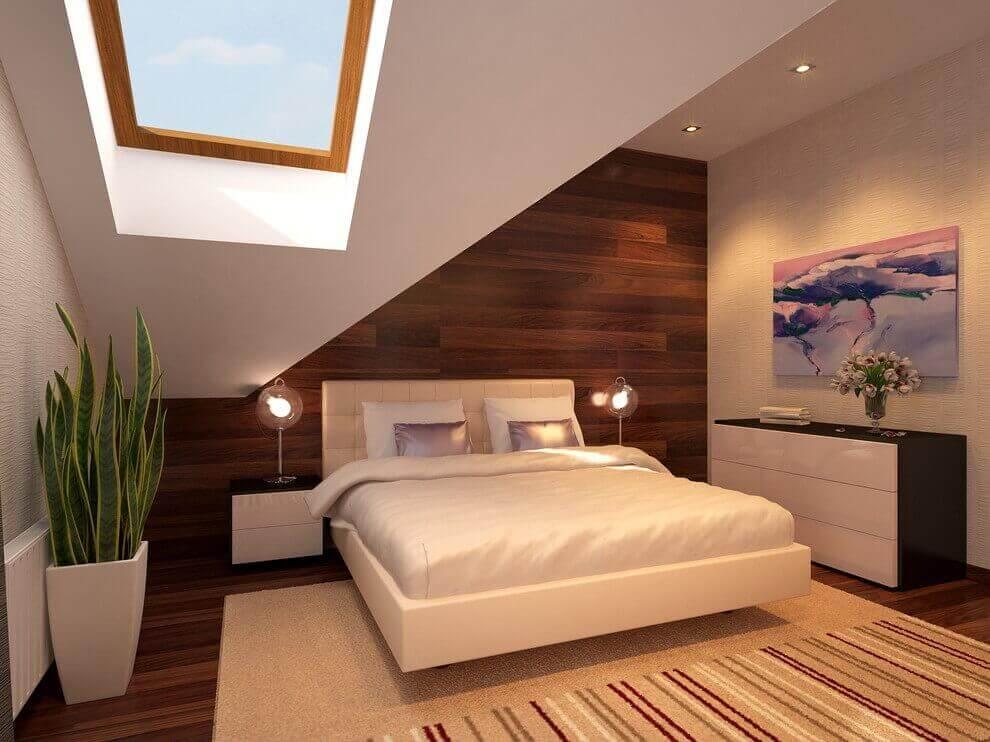 5+1 τρόποι για να έχετε στο δωμάτιο ένα πιο υγιεινό περιβάλλον