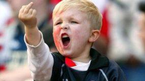 Σύμφωνα με έρευνα τα δεύτερα παιδιά είναι πιθανότερο να γίνουν εγκληματίες!