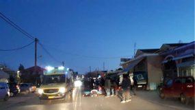 Συγκλονίζει ο πατέρας της 8χρονης που σκοτώθηκε στην Κέρκυρα: «Είναι αμαρτία»