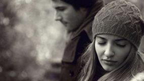 Σε όλες τις σχέσεις υπάρχουν προβλήματα…Το θέμα είναι να μπορείς να τα αντιμετωπίζεις από κοινού με τον σύντροφό σου!