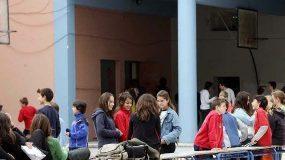 Άλλαξαν πολιούχο για να... μην χάσουν οι μαθητές την αργία