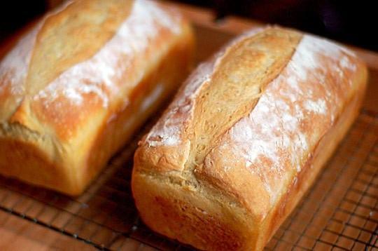 Συνταγές με μπαγιάτικο ψωμί – Θα γλύφετε τα δάχτυλά σας