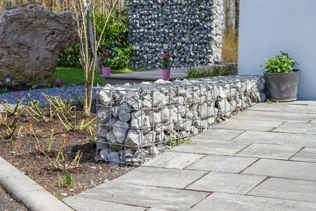 12 Υπέροχες ιδέες για να φτιάξετε τον κήπο των ονείρων σας.