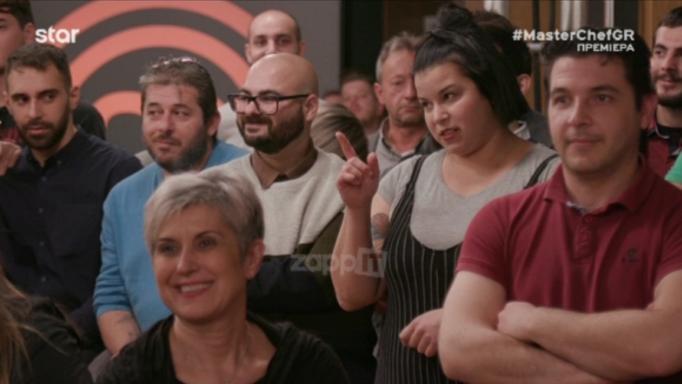 MasterChef: «Αρπάχτηκαν» πριν καν μπουν στην κουζίνα – Απίστευτο σκηνικό στην πρεμιέρα!