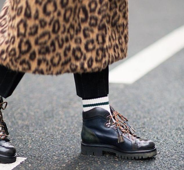 2+1 πράγματα που οι Γαλλίδες δεν φορούν στο κρύο