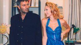 Δύο Ξένοι: Αυτοί θα έπαιζαν αρχικά τη Μαρίνα Κουντουράτου και τον Κωνσταντίνο Μαρκορά!