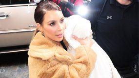 Η Kim Kardashian διοργάνωσε το πιο παραμυθένιο πάρτι για την κόρη της