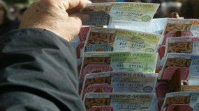 Άφαντος ο νικητής του Πρωτοχρονιάτικου Λαχείου - Στα αζήτητα δύο εκατ. ευρώ