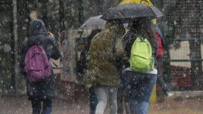 Και τώρα, ο «Φοίβος»: Κακοκαιρία διαρκείας, με βροχές, καταιγίδες και θυελλώδεις ανέμους