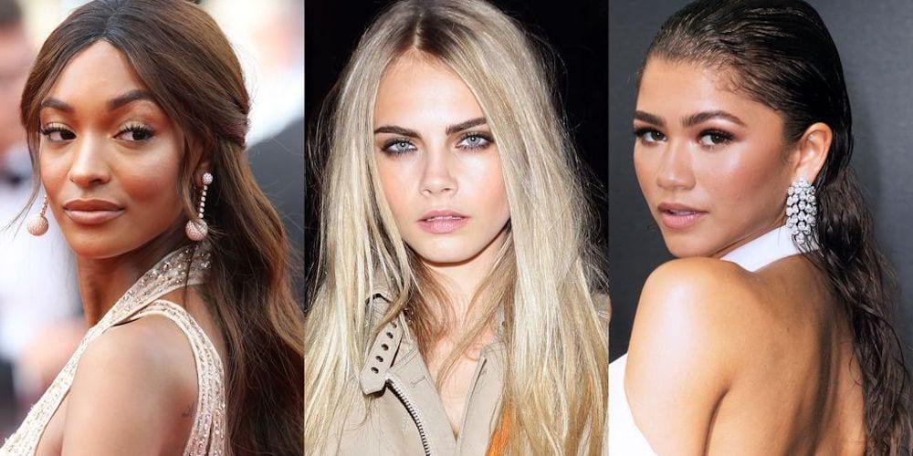 Υπέροχες εμφανίσεις για μακριά μαλλιά το 2020