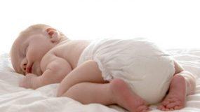 Παιδικές πάνες: Προειδοποίηση για επικίνδυνα χημικά