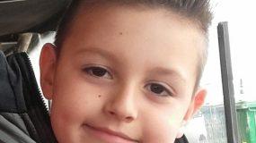 Έκκληση για αιμοπετάλια: Ας βοηθήσουμε το μικρό Γιάννη που πάσχει από λευχαιμία