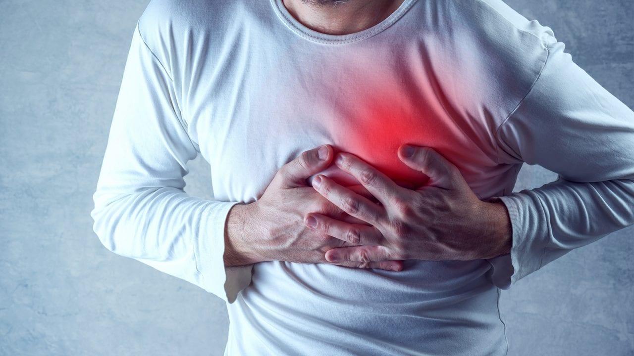 Καρδιακή προσβολή: Η πιο επικίνδυνη ημέρα να συμβεί!