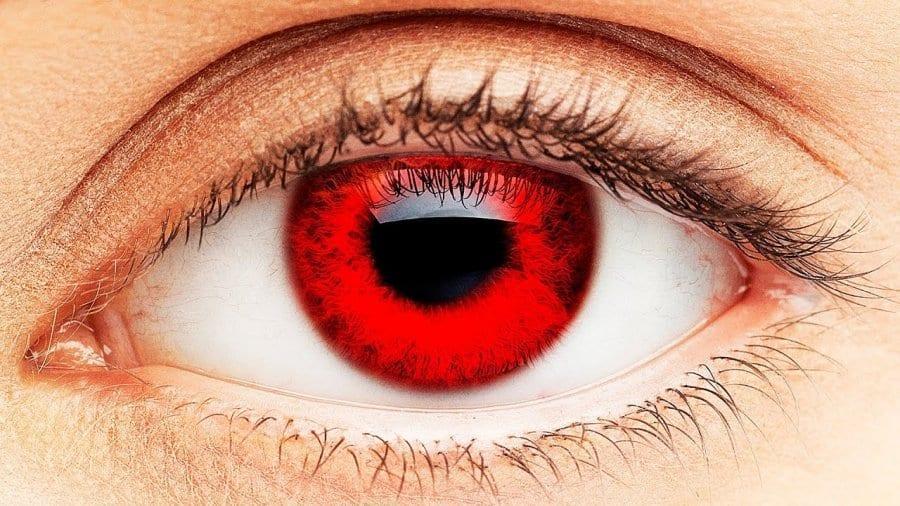 Αυτά είναι τα πιο σπάνια χρώματα ματιών σε όλο τον κόσμο