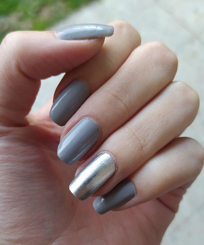 Το χρώμα στα νύχια που φοριέται σαν τρελό αυτή την εποχή -Δοκίμασέ το