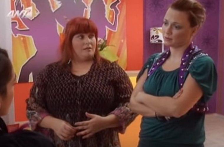 Δήμητρα Κολλά: Πώς είναι σήμερα η «Γιώτα» από την τηλεοπτική σειρά «Λίτσα.com»; (pics)
