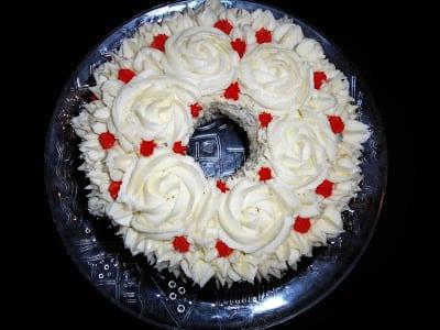 Πεντανόστιμο Κέικ Καρότο με Κριμ Τσιζ Φρόστινγκ !!!