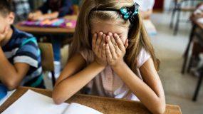 Πώς θα τονώσουμε την αυτοεκτίμηση ενός παιδιού με ειδικές μαθησιακές δυσκολίες