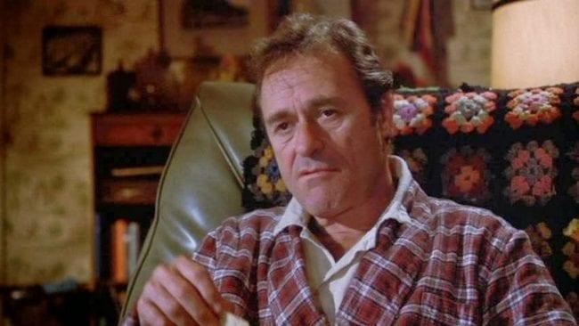 """""""Έφυγε"""" από τη ζωή στα 90 του χρόνια γνωστός ηθοποιός!"""