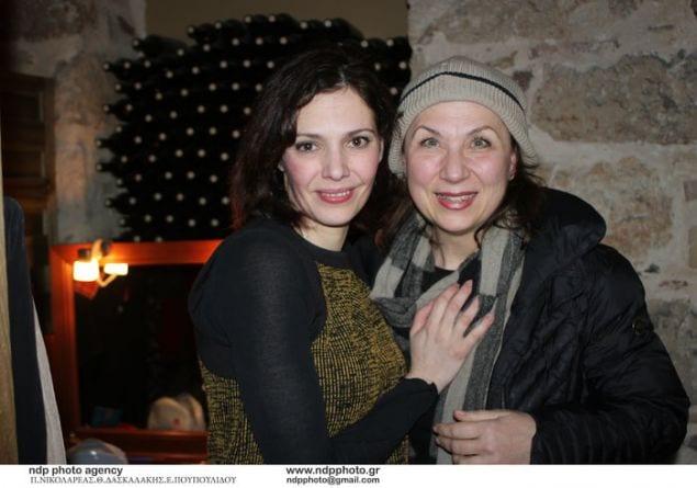 Μαριλίτα Λαμπροπούλου: Πώς είναι σήμερα η Λίζα από τον «Εραστή δυτικών προαστίων» [εικόνες]