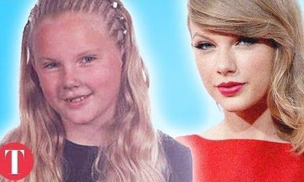 Δείτε πώς ήταν δέκα celebrities στην εφηβεία τους - Θα τους αναγνωρίζατε;