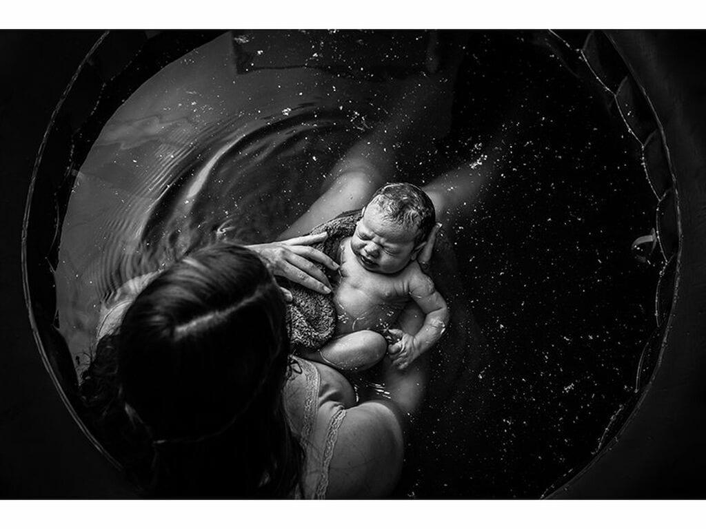 Αυτές είναι οι νικητήριες φωτογραφίες του Διαγωνισμού Φωτογραφίας Γέννησης 2019 (pics)